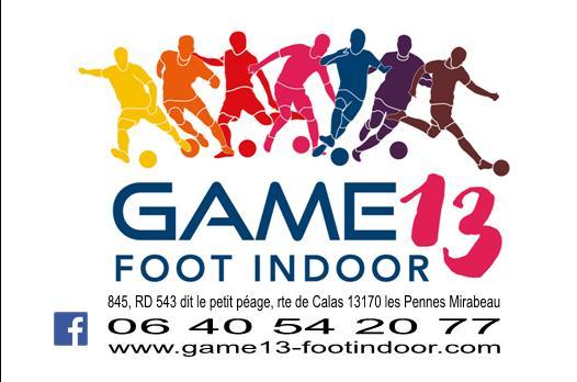 cdv game 13 foot indoor