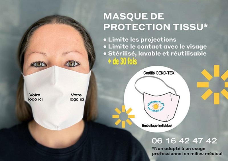 contact masque