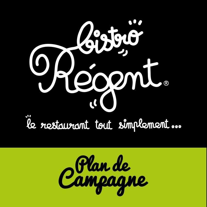 logo bistro regent pdc